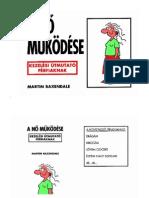 A No Mukodese