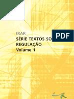 Textos Sobre Regulacao Vol1