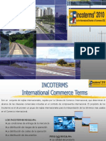 INCOTERMS..