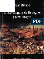 El Rectangulo de Brueghel