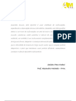 00. EAD - Alunos Apresentação Apostila - Corrida de Aventura - 2012