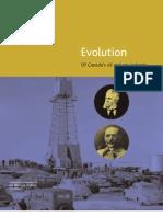 Canada Oil History