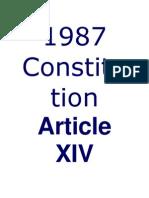 1987 Constitution Mel Rport 4