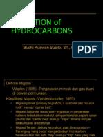 4. Oil Migration