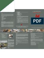 Griffin Security Services Pvt. Ltd.