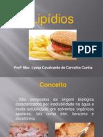 _Lipídeos
