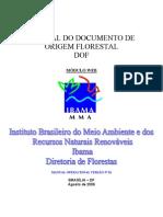 Manual Web Dof