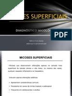 Micoses Superficiais