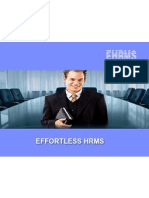 EHRMS