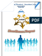 Human Resource Management by Deepak J...