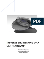 C. Kalavrytinos - Reverse Engineering of a Car Headlamp