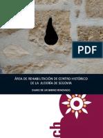 Documentos 2010-06-09 Libro ARCH de La Juderia de Segovia 653d9160