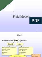Fluids Models