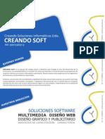 Brochure Crean Do Soft