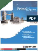 Magazine PBL 2nd Issue