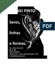 Rednei Luiz Pinto Exposição Sesc JK