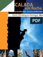 Escalada en Portugal