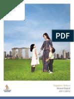 Annual Report 1112
