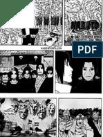 Naruto Manga 592