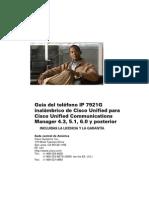 7921 Cisco