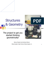 2009 Structures Powerpoint