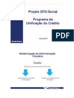 Programa de Unificacao Do Credito