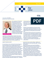 Leith SNT Newsletter
