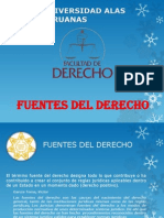 Fuentes Del Derecho[1]