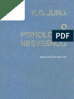 O psihologiji nesvesnog - K. G. Jung