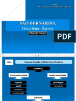 """""""São Bernardo"""" de Graciliano Ramos"""