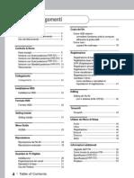 Manuale in Italiano HMR600W_IT