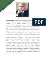Biografia de Arturo Corcuer y Jorge Eslava