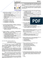 2035 - Técnico de Suporte em Informática Júnior - Tipo 3