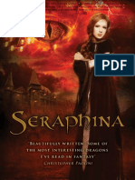 July Free Chapter - Seraphina by Rachel Hartman