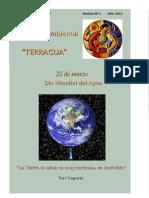 Revista TERRAGUA