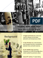 Global Wine War 2009 Fix