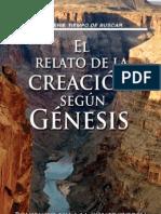 El Relato de La Creacion Segun Genesis Dean Ohlman
