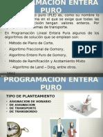 Expo ProgramacionEntera2