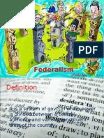 2 Federalism
