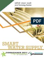 Smart Water Supply
