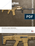 ACR Brochure