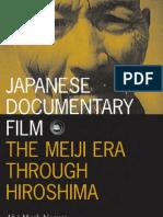 Ab' Mark Normes - Japanese Documentary Film (The Meiji Era Through Hiroshima)