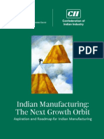 CII-BCG (Indian Mfg Report)1