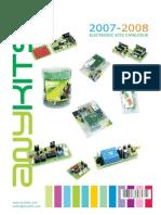 Anykits Catalog