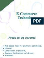 E Commerce Technology