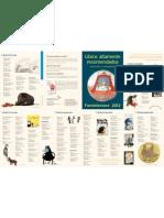 Libros altamente recomendados para leer y compartir