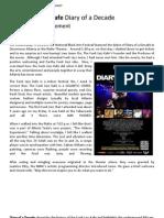 Diary of a Decade - Movie Review - By SentAsha - www.funkjazzkafe.com