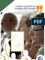 SAP- Best Practice Leitfaden