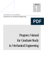 GraduateProgramManualMechanicalEngineering2009-2010.ashx