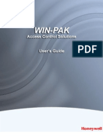 Card Access Userguide